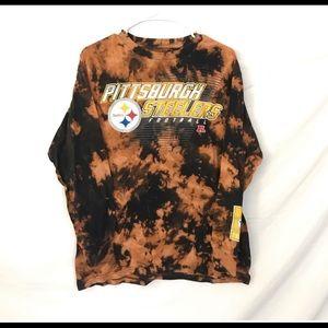 Vintage Steelers long sleeve LF